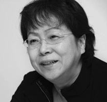 Itsuko Hasegawa / 長谷 川逸子